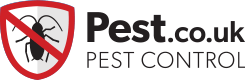 Pest.co.uk - Pest Control